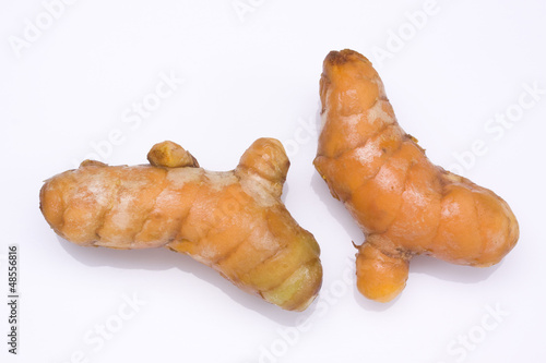 farm fresh turmeric