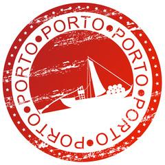 Carimbo - Porto, Portugal