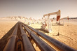 Oil Pump Jack. - 48561032