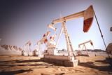 Oil Pump Jack.