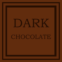 WEB ART DESIGN CHOCOLATE SQUARE BAR TASTE SWEET 300