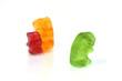 Gummy bear story 8 - getting divorced