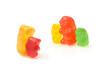 Gummy bear story 10 - Single parent meets single parent