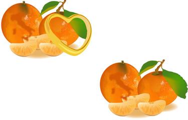 mandarini italiani