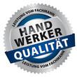 Handwerker Qualität – Leistung vom Fachmann
