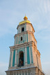 Bell Tower of Saint Sofia cathedral (Kiev)