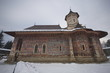 Moldovita, romanian orthodox monastery