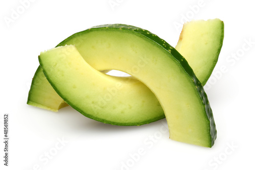 Avocado Slices