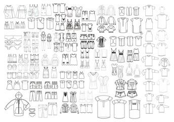 set apparel one theme