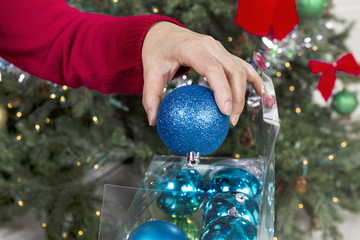 Ending the Seasonal Holidays