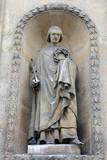 Saint Louis, St. Elizabeth of Hungary church, Paris