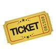 eintrittskarte v3 ticket II