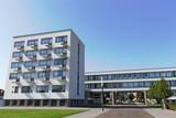 Dessau Bauhaus poster