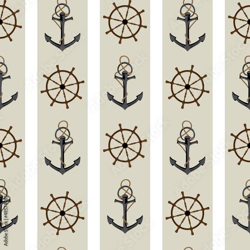 Navy pattern