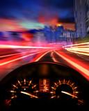 Speedometer - 48581257