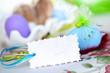 Geschenkanhänger zu Ostern