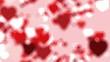 heart swirl - seamless loopable