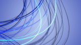 wonderful video – moving stripe background – loop HD poster