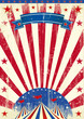 American grunge circus