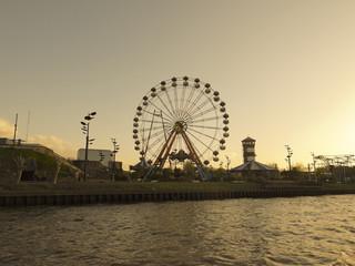 Amusement Park and noria