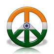 Peace in India