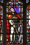 King David , Saint Germain-l'Auxerrois church, Paris