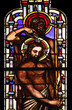 Baptism of the Lord, from St Germain-l'Auxerrois church, Paris