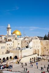 Jerusalem - Wailing Wall