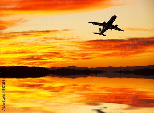 Samolot wypoczynkowe