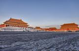 Fototapeta Imperial - Pekin - Starożytna Budowla