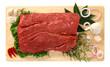 Obrazy na płótnie, fototapety, zdjęcia, fotoobrazy drukowane : Carne di cavallo - Horse meat