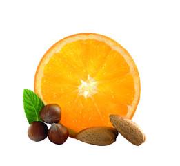portakal dilimi