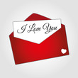 Love - Heart - Message - Valentine