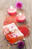 handmade herbal soap
