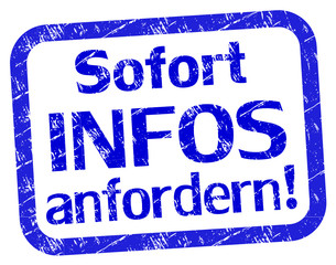 Infos Information Stempel  #130117-svg03