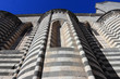 Cathedral in Orvieto Umbria Italy