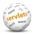 Kugel, Servlets, Java, Programmierung, Sprache, Klassen, Technik
