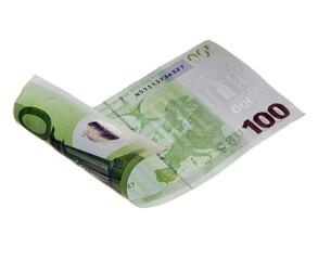 100 Euro Schein