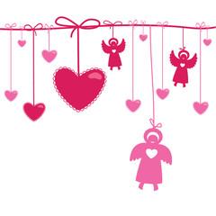 Valentine-background