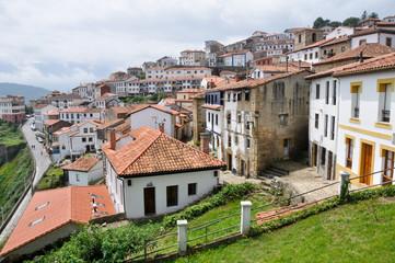 Lastres, Asturias (España)