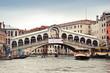 Rialto Brücke, Venedig, Italien