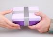 giving gift
