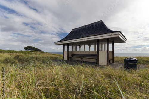 Seaside Shelter