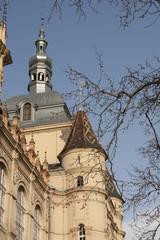 Budapest - Chiesa Mattia
