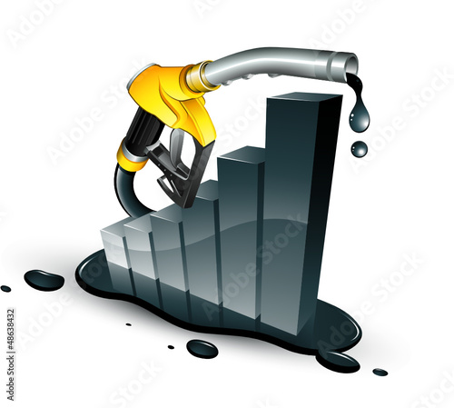 carburant pétrole