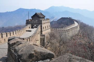 Chinesische Mauer, Peking, Greatwall, China