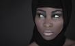 Arabische Schönheit