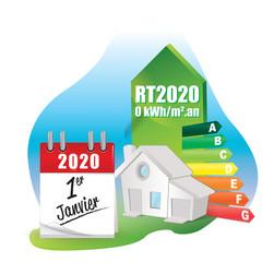 maison RT2020