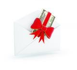 mail dollar gift