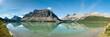 Fototapeten,banff,panorama,alberta,alpine